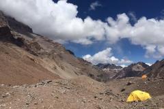 Aconcagua Challenge 2015