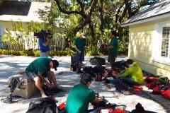 Aconcagua Challenge 2015 - Preparations