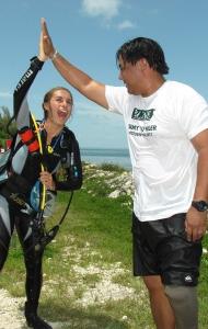 Key West Scuba Challenge - 2013