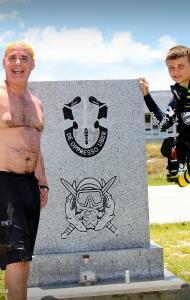 combat-wounded-veteran-challenge-SCUBA-prosthetics-underwater-navigation-mitchell