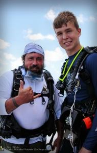 combat-wounded-veteran-challenge-SCUBA-underwater-navigation-2