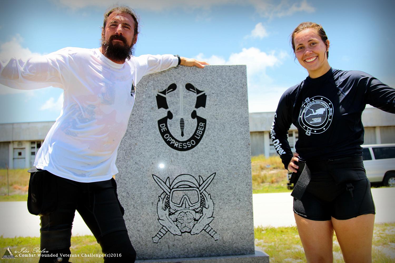 combat-wounded-veteran-challenge-SCUBA-prosthetics-underwater-navigation-corbin