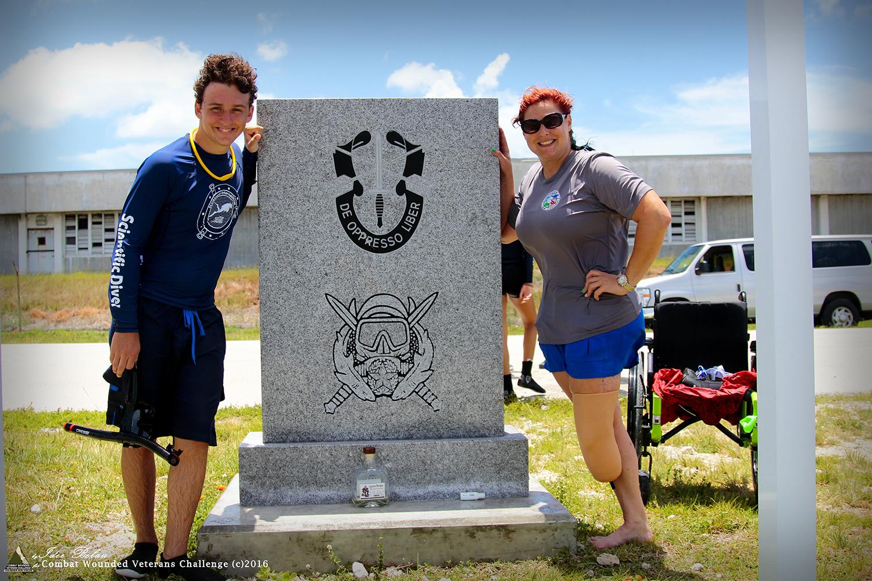 combat-wounded-veteran-challenge-SCUBA-prosthetics-underwater-navigation-kuxhaus
