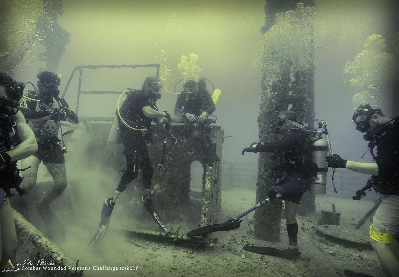 combat-wounded-veteran-challenge-SCUBA-vandenburg-2