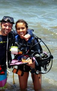 combat-wounded-veteran-challenge-SCUBA-underwater-navigation