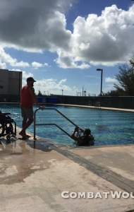 combat-wounded-veteran-challenge-key-west-SCUBA-orthotics-prosthetics-research
