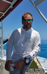 SCUBA Challenge - 24 June - Checkout and Recreational Dives