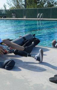 SCUBA Challenge - 24 JUNE - Pool Gear Check