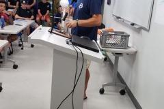 SCUBA Challenge - 24 June - Coral Classroom at MOTE
