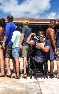 SCUBA Challenge - 29 June - Navigation Dive