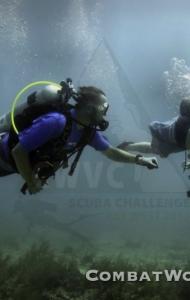 Combat Wounded Veteran Challenge - SCUBA Challenge 2015