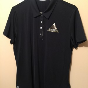 Adidas Essentials 3-Stripe Polo