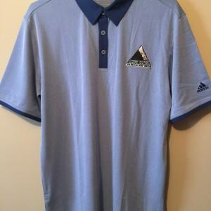 Adidas ClimaCool Birdseye Block Polo Shirt