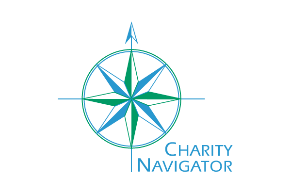 Graphic link to Charity Navigator