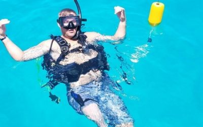 SCUBA Challenge 2019: Day One – Checkout and Recreational Dives
