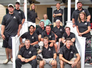 combat wounded scuba team
